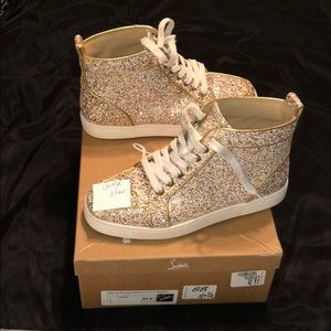 100% Authentic Christian Louboutin Sneakers